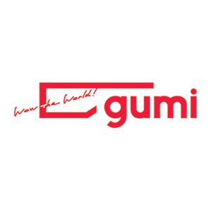 株式会社gumi・ロゴ