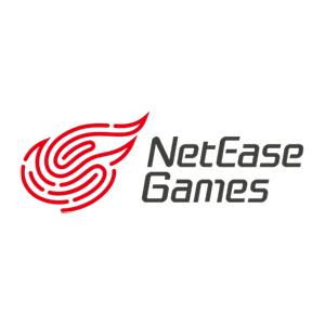 NetEase Games/ネットイース・ロゴ