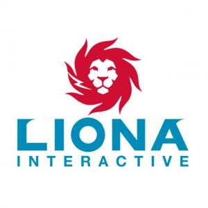 株式会社LIONA・ロゴ