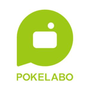 株式会社ポケラボ・ロゴ