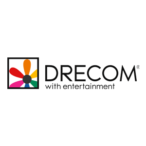 株式会社ドリコム・ロゴ