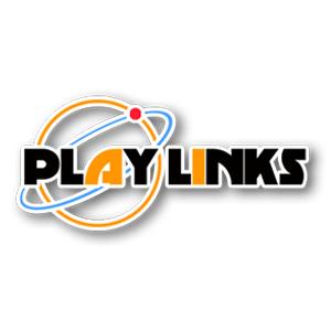 株式会社プレイリンクス・ロゴ