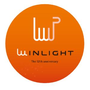 株式会社ウインライト・ロゴ
