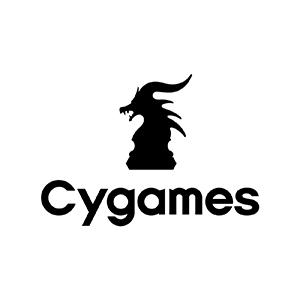 株式会社Cygames・ロゴ