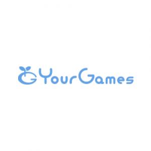 株式会社YourGames・ロゴ