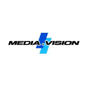 メディア・ビジョン株式会社・ロゴ