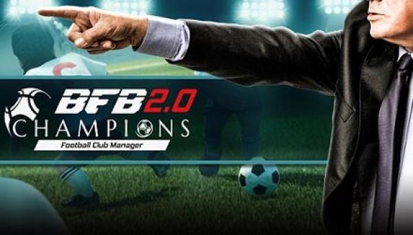 BFB チャンピオンズ2.0