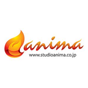 株式会社アニマ・ロゴ