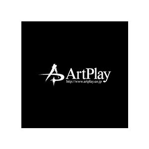 株式会社ArtPlay・ロゴ