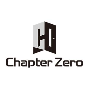 株式会社チャプターゼロ・ロゴ