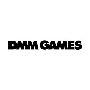合同会社DMM GAMES・ロゴ