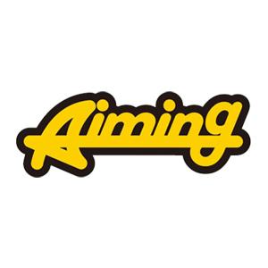 株式会社Aiming・ロゴ