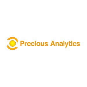 株式会社Precious Analytics・ロゴ