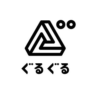 株式会社ぐるぐる・ロゴ