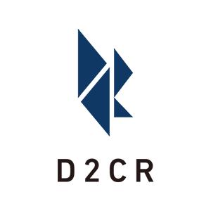 株式会社D2C R・ロゴ