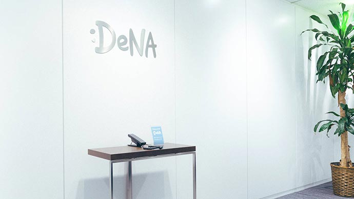 株式会社DeNA/Osaka・メイン画像