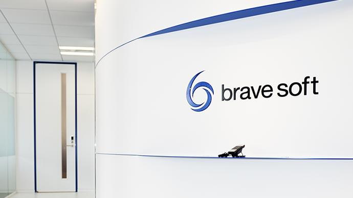 株式会社ブレイブソフト・メイン画像
