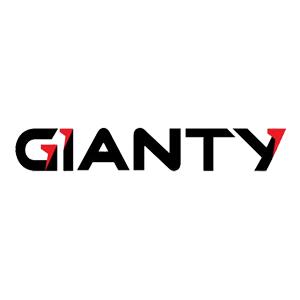 株式会社GIANTY・ロゴ