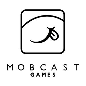 株式会社モブキャストゲームス・ロゴ