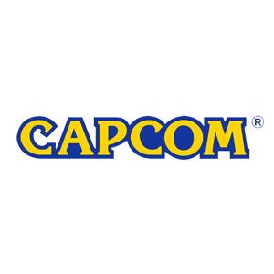 株式会社カプコン・ロゴ