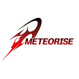 株式会社メテオライズ・ロゴ