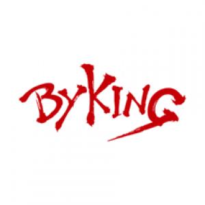 株式会社バイキング・ロゴ