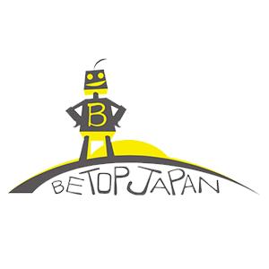 Betop Japan株式会社・ロゴ