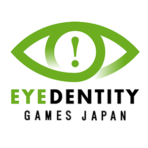Eyedentity Games Japan株式会社・ロゴ