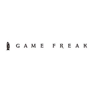 株式会社ゲームフリーク・ロゴ