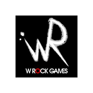株式会社ダブルロックゲームス・ロゴ