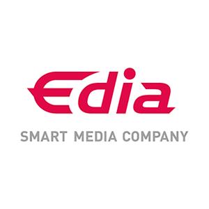 株式会社エディア・ロゴ