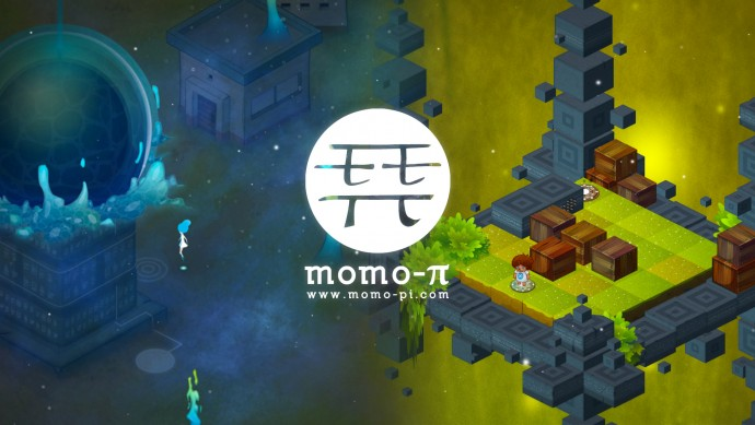 Momo-π studio・メイン画像