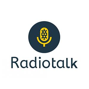 Radiotalk株式会社・ロゴ