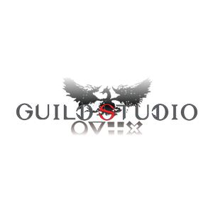 GUILD STUDIO株式会社・ロゴ