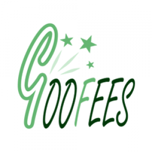 株式会社GOOFEES・ロゴ