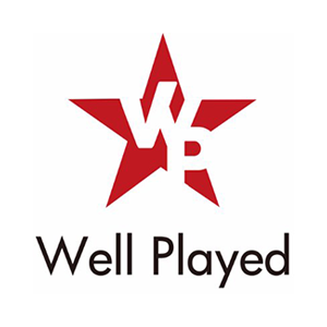 ウェルプレイド株式会社・ロゴ