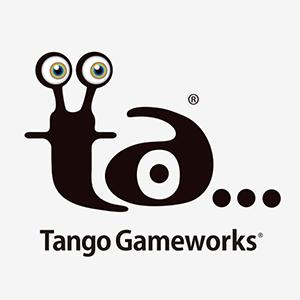Tango Gameworks(ゼニマックス・アジア株式会社)・ロゴ