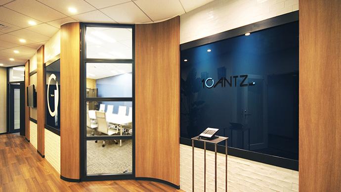 株式会社10ANTZ・メイン画像