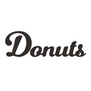 株式会社Donuts・ロゴ