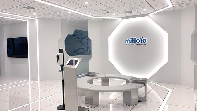 株式会社miHoYo・メイン画像