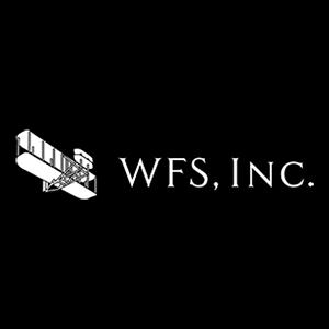 株式会社WFS・ロゴ
