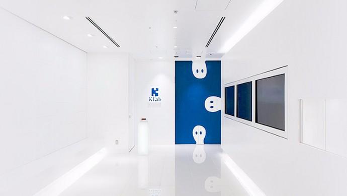 KLab株式会社・メイン画像