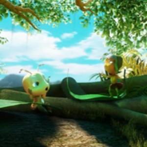 オリジナル作品 「蟻の冒険」