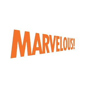 株式会社マーベラス・ロゴ