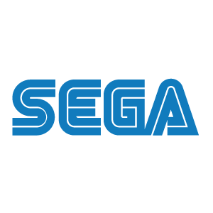 株式会社セガ・ロゴ