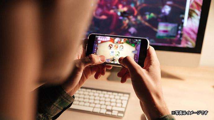 -[非公開求人]-ソーシャルゲーム開発・運営企業・メイン画像