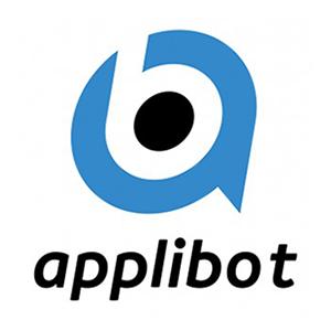 株式会社アプリボット・ロゴ