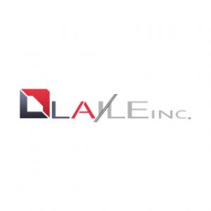 株式会社LAILE・ロゴ