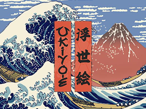 Ukiyo-e
