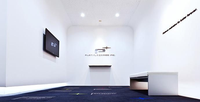 プラチナゲームズ株式会社・メイン画像